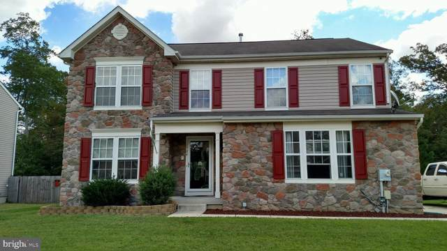 1704 Cattail Commons Way, DENTON, MD 21629 (#MDCM123028) :: Blue Key Real Estate Sales Team