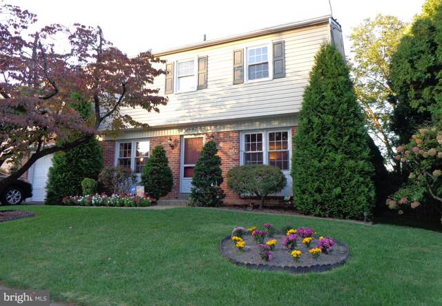 2947 Carnation Avenue, WILLOW GROVE, PA 19090 (#PAMC625372) :: Linda Dale Real Estate Experts