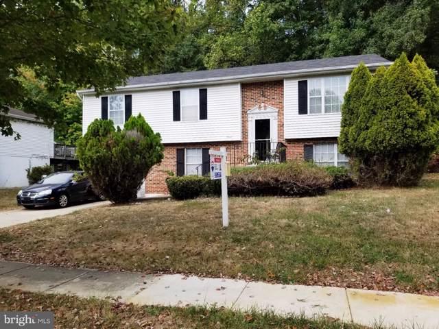 9520 Midland Turn, UPPER MARLBORO, MD 20772 (#MDPG544038) :: Keller Williams Pat Hiban Real Estate Group