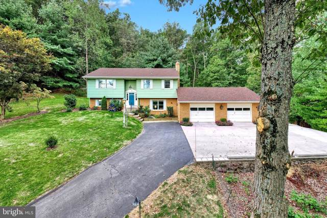 451 Racetrack Road, ABBOTTSTOWN, PA 17301 (#PAAD108722) :: John Smith Real Estate Group