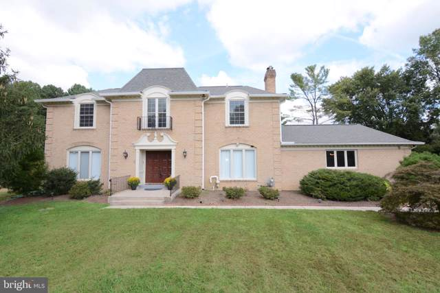 10613 Tanager Lane, ROCKVILLE, MD 20854 (#MDMC679444) :: The Maryland Group of Long & Foster Real Estate