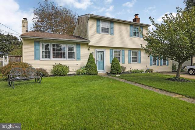 604 Wright Loop, WILLIAMSTOWN, NJ 08094 (MLS #NJGL248016) :: The Dekanski Home Selling Team