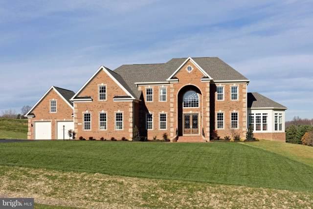 12190 Haviland Farm Way, ELLICOTT CITY, MD 21042 (#MDHW270428) :: Great Falls Great Homes