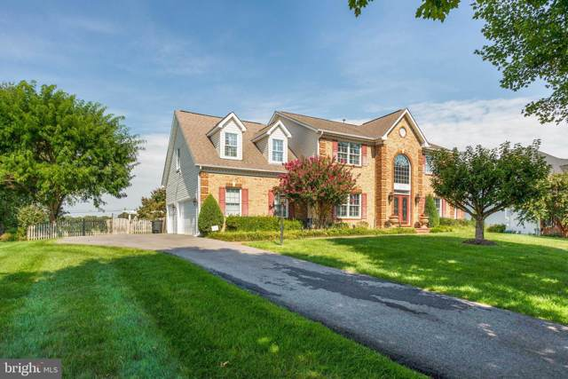 1506 White Tail Deer Court, ANNAPOLIS, MD 21409 (#MDAA413668) :: ExecuHome Realty