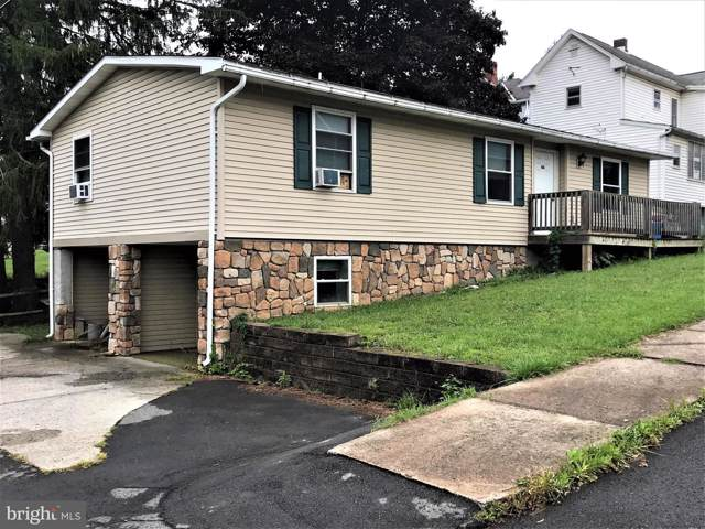 41 Stoyer Street, FROSTBURG, MD 21532 (#MDAL132778) :: Bruce & Tanya and Associates