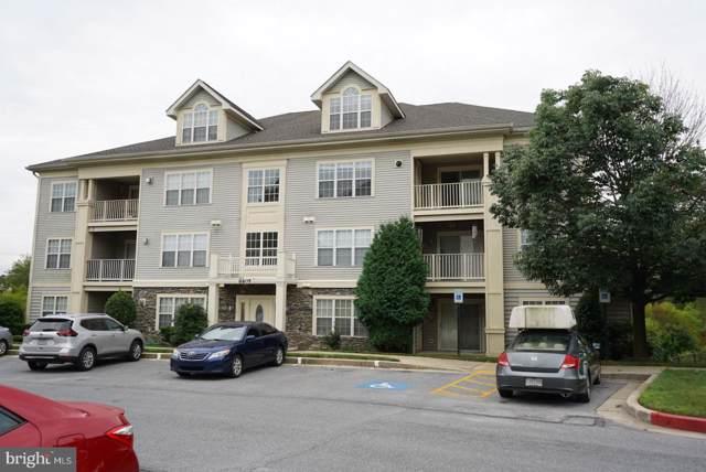 8805 Stone Ridge Circle #203, BALTIMORE, MD 21208 (#MDBC472538) :: Great Falls Great Homes