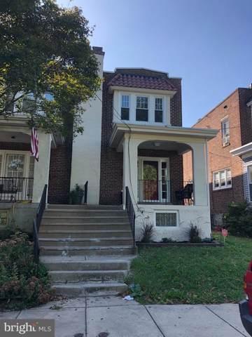 152 Woodland Avenue, LANSDOWNE, PA 19050 (#PADE500790) :: The John Kriza Team