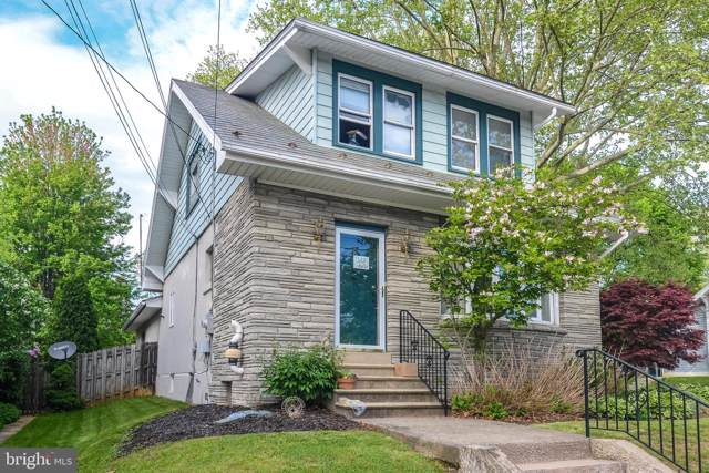 173 Main St., MACUNGIE, PA 18062 (#PALH112434) :: Charis Realty Group