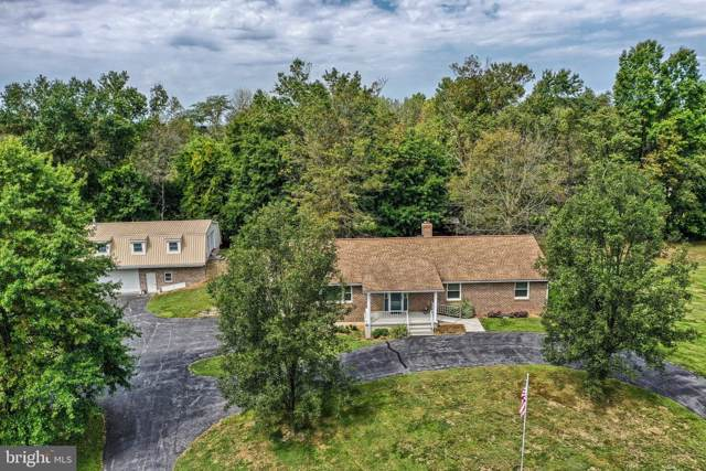 435 Poplar Road, NEW OXFORD, PA 17350 (#PAAD108726) :: The Heather Neidlinger Team With Berkshire Hathaway HomeServices Homesale Realty