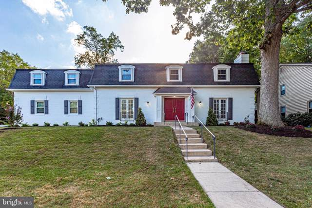 12300 Harbour Circle, FORT WASHINGTON, MD 20744 (#MDPG544052) :: Homes to Heart Group