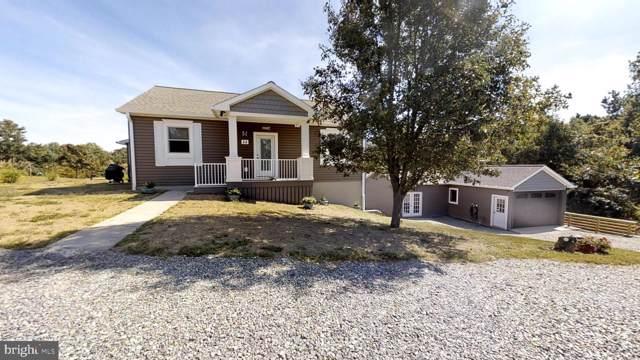 84 North Bluewater Blvd., MINERAL, VA 23117 (#VALA119882) :: Dart Homes