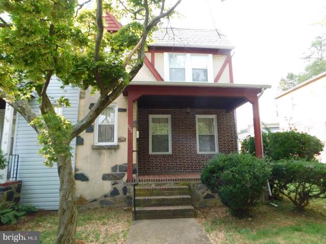 602 Stamford Road, BALTIMORE, MD 21229 (#MDBA484486) :: The Speicher Group of Long & Foster Real Estate