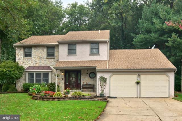 6 Sheffield Court, MOUNT LAUREL, NJ 08054 (#NJBL357172) :: Charis Realty Group