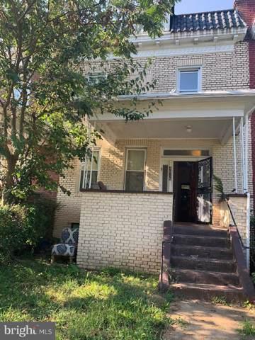 4016 Boarman Avenue, BALTIMORE, MD 21215 (#MDBA484498) :: Seleme Homes