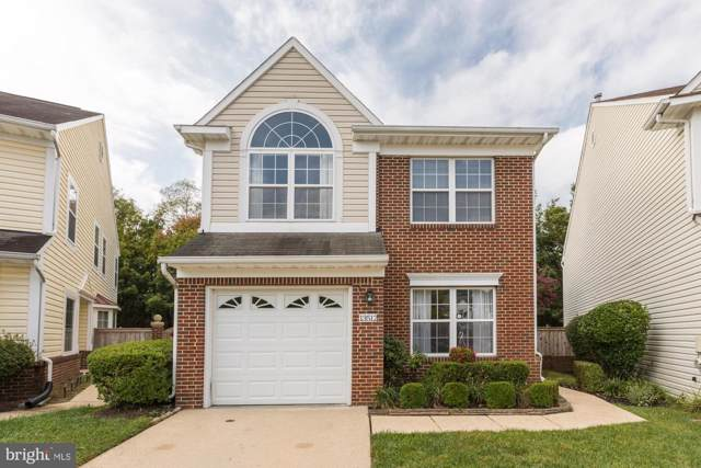 13512 Gresham Court, BOWIE, MD 20720 (#MDPG544060) :: Network Realty Group