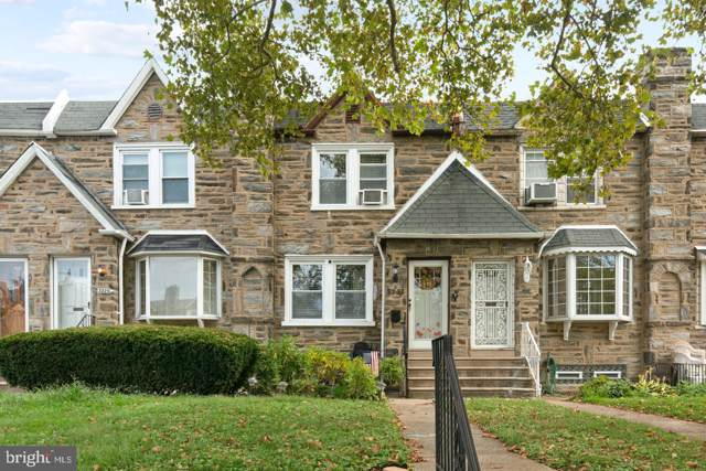 3227 Teesdale Street, PHILADELPHIA, PA 19136 (#PAPH834372) :: Jim Bass Group of Real Estate Teams, LLC