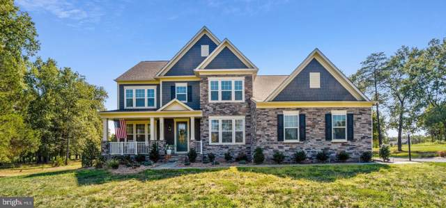 6911 Chelnham Court, CENTREVILLE, VA 20120 (#VAFX1090182) :: Keller Williams Pat Hiban Real Estate Group