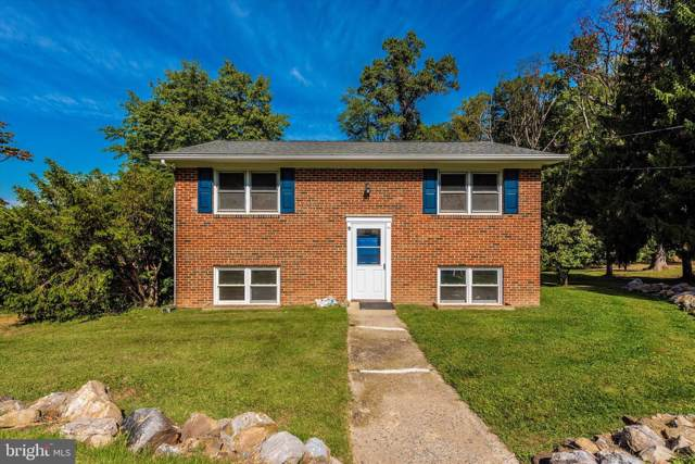 10314 Old Liberty Road, FREDERICK, MD 21701 (#MDFR253618) :: Jacobs & Co. Real Estate