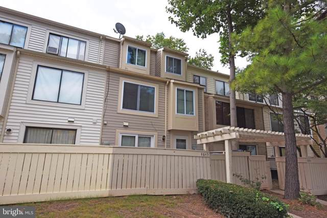 8843 Welbeck Way, GAITHERSBURG, MD 20886 (#MDMC679478) :: Jim Bass Group of Real Estate Teams, LLC