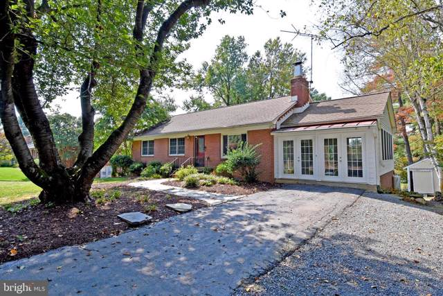 17439 Lakefield Road, ROUND HILL, VA 20141 (#VALO395000) :: LoCoMusings