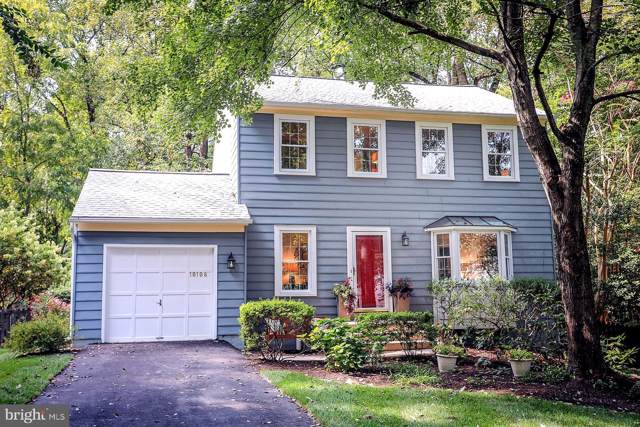 10108 Meadowneck Court, SILVER SPRING, MD 20910 (#MDMC679480) :: The Licata Group/Keller Williams Realty