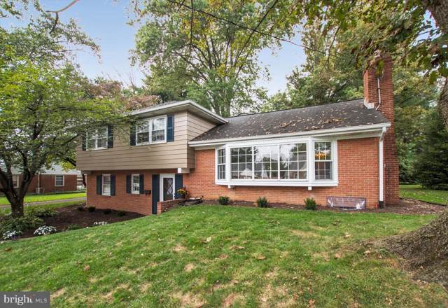 309 Arch Street, ELIZABETHTOWN, PA 17022 (#PALA140350) :: Liz Hamberger Real Estate Team of KW Keystone Realty
