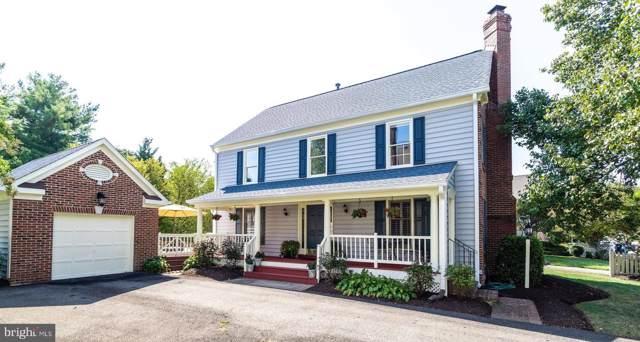 6587 Forsythia Street, SPRINGFIELD, VA 22150 (#VAFX1090186) :: The Licata Group/Keller Williams Realty