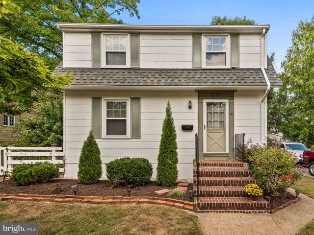 1326 Brook Road, BALTIMORE, MD 21228 (#MDBC472556) :: The Sebeck Team of RE/MAX Preferred