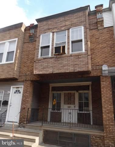 274 Delphine Street, PHILADELPHIA, PA 19120 (#PAPH834386) :: John Smith Real Estate Group