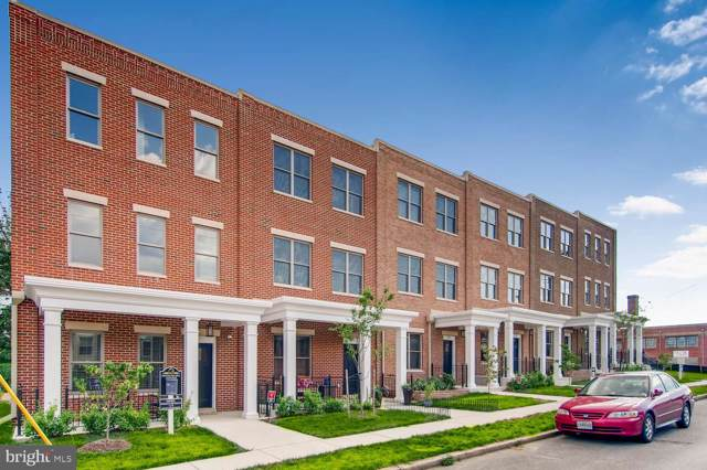 3107 Elm Ave., BALTIMORE, MD 21211 (#MDBA484512) :: Network Realty Group