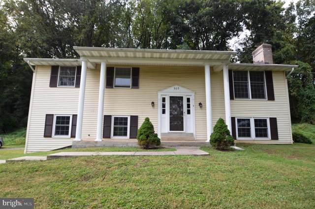 503 Baker Station Road, WEST GROVE, PA 19390 (#PACT489310) :: The John Kriza Team