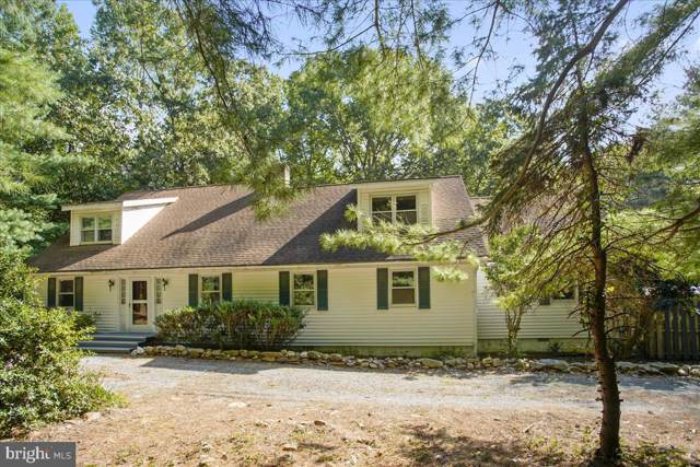 105 Fairview Drive, CENTREVILLE, MD 21617 (#MDQA141514) :: RE/MAX Plus