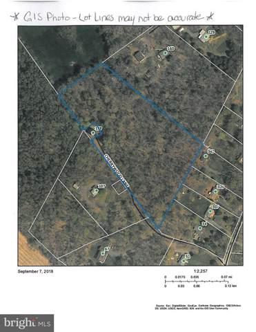 0 Cherrywood Lane, MAURERTOWN, VA 22644 (#VASH117240) :: Bruce & Tanya and Associates