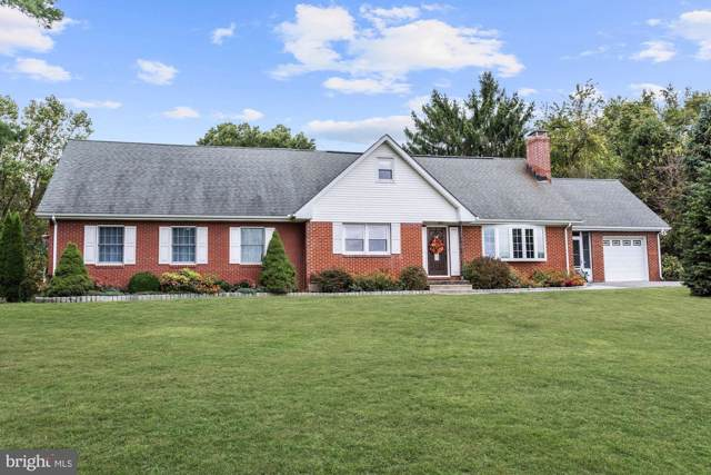 11628 Camp Cone Road, GLEN ARM, MD 21057 (#MDBC472568) :: Great Falls Great Homes
