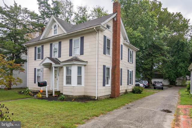 102 Carvel Avenue, LAUREL, DE 19956 (#DESU148282) :: The Windrow Group