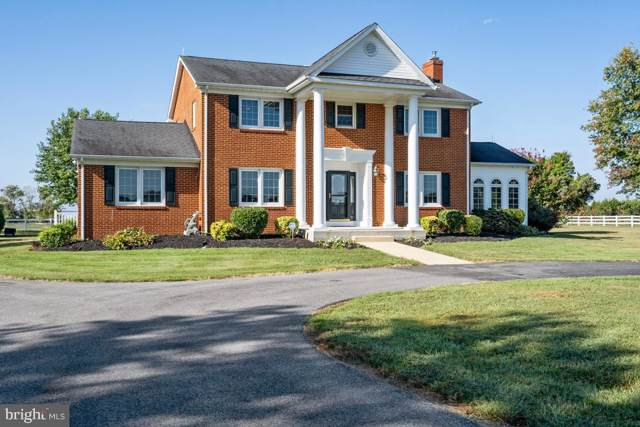 10887 Lloyd Point Road, NEWBURG, MD 20664 (#MDCH206832) :: Circadian Realty Group