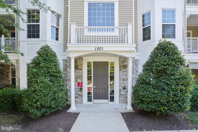 1501 Broadneck Place 4-303, ANNAPOLIS, MD 21409 (#MDAA413692) :: AJ Team Realty