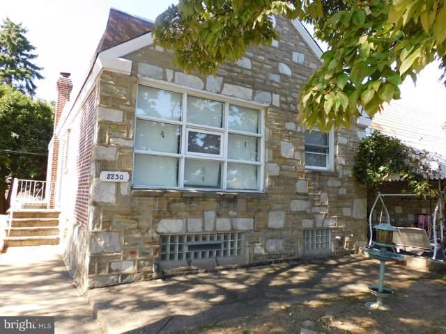 8830 Bradford Street, PHILADELPHIA, PA 19115 (#PAPH834398) :: John Smith Real Estate Group