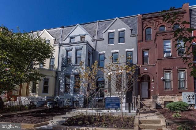2560 University Place NW Unit 3, WASHINGTON, DC 20009 (#DCDC442880) :: Blue Key Real Estate Sales Team