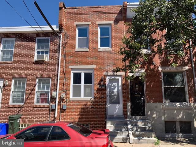 1939 E Oakdale Street, PHILADELPHIA, PA 19125 (#PAPH834408) :: Jim Bass Group of Real Estate Teams, LLC