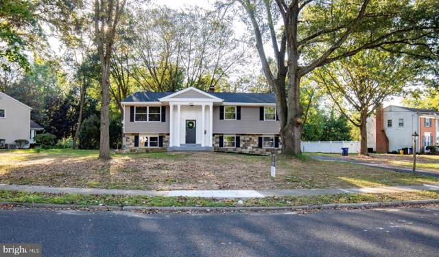 602 Foxcroft Drive, CINNAMINSON, NJ 08077 (#NJBL357192) :: Viva the Life Properties