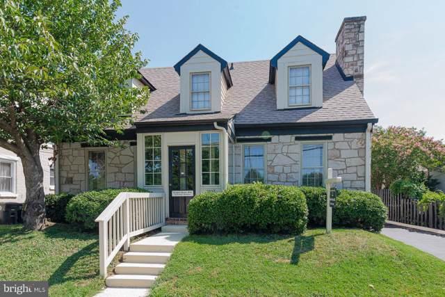 2103 Fall Hill Avenue, FREDERICKSBURG, VA 22401 (#VAFB115854) :: The Speicher Group of Long & Foster Real Estate