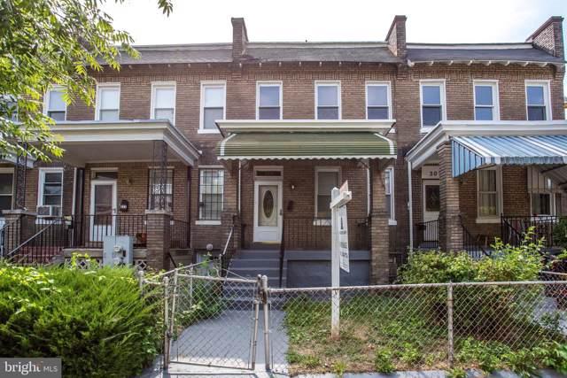 309 Bryant Street NE, WASHINGTON, DC 20002 (#DCDC442894) :: The Piano Home Group