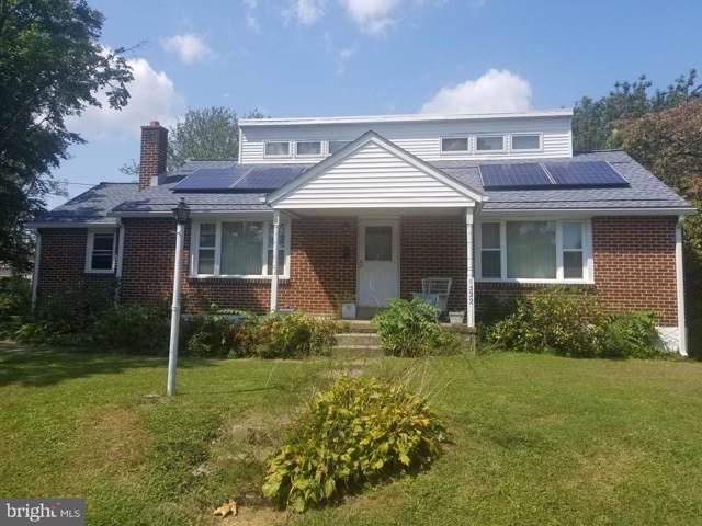 1322 Fitzwatertown Road, ABINGTON, PA 19001 (#PAMC625408) :: RE/MAX Main Line