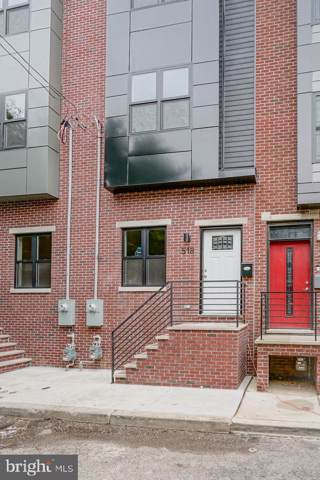 518 Mercy Street, PHILADELPHIA, PA 19148 (#PAPH834424) :: Shamrock Realty Group, Inc