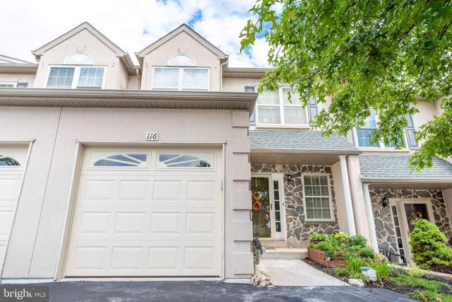 116 Ashley Way, PLYMOUTH MEETING, PA 19462 (#PAMC625420) :: ExecuHome Realty