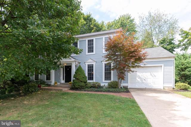 2410 Westridge Road, LUTHERVILLE TIMONIUM, MD 21093 (#MDBC472580) :: Bruce & Tanya and Associates