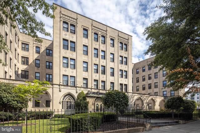 1613 Harvard Street NW #102, WASHINGTON, DC 20009 (#DCDC442904) :: Eng Garcia Grant & Co.