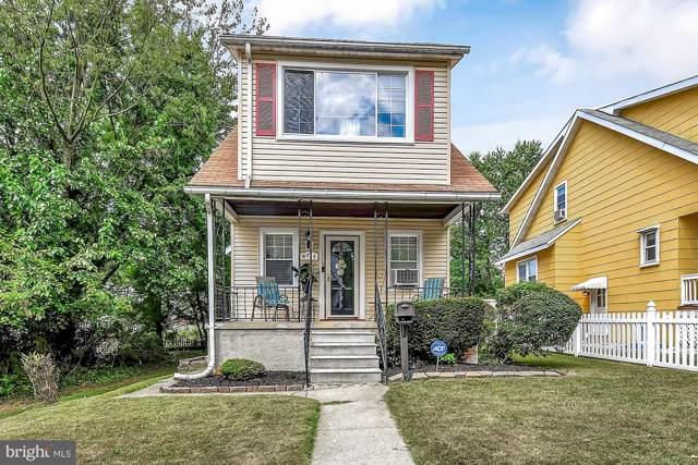 4710 Elsrode Avenue, BALTIMORE, MD 21214 (#MDBA484542) :: Blue Key Real Estate Sales Team