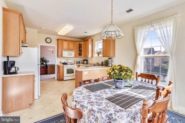 9710 Handerson Place #401, MANASSAS PARK, VA 20111 (#VAMP113334) :: Colgan Real Estate